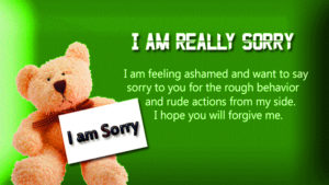 new sorry quotes images wallpaper photo pictures free hd download
