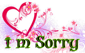 i am sorry images wallpaper photo pictures free hd download
