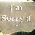 sorry images wallpaper photo for girlfriend pics download